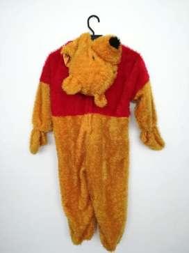 Se vende disfraz de Winnie Pooh