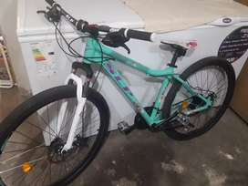 Bicicleta slip 26pro lady