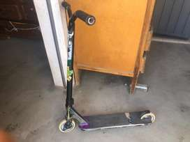 Vendo scooter pro kos 6s charge