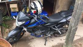 Vendo Rouser 160ns