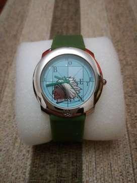 Reloj Benetton By Bulova