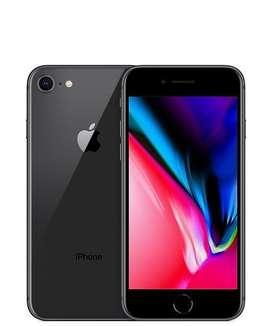 Iphone 8 de 64 gb es perfecto estado (10-10)