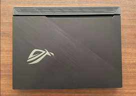 Portátil ASUS ROG G531GT 15.6 Gaming laptop
