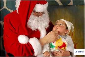 Evento Papa Noel
