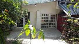 Alquilo apartamento campestre, Campo Alegre- Montebello