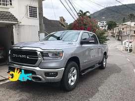Camioneta RAM 2021