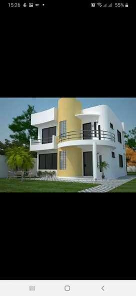 Hacemos casas  todo tipo de albañilería , trabajos de Gasfireria , pintura exterior e interior electricidad