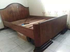Se vende cama de 120