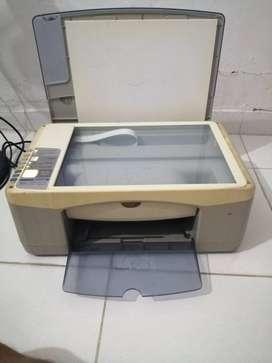 Impresora Hp 1210