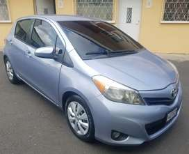 Toyota Yaris 2013 Hatchback
