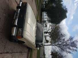 Vendo Ford Falcon 1985 Nafta/GNC