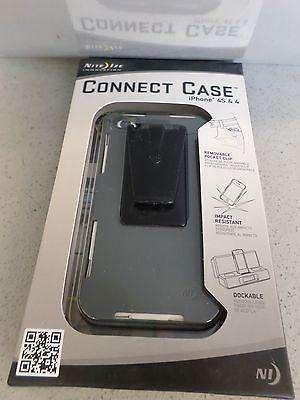 Connect Case para iphone con clip 0