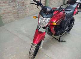 Fz 16,impecable!!