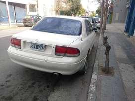 MAZDA 626 MAXINMO