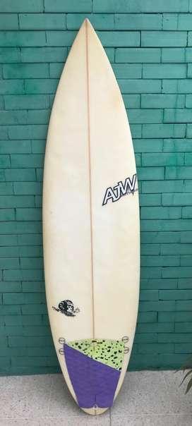 Tabla de Surf Ajw