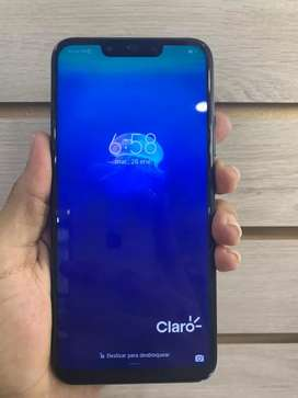 Huawei mate 20 lite impecable