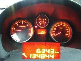 Peugeot Compact 207 XT 1.9 d gasoil común
