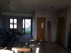 Vendo casa a terminar en Alderetes