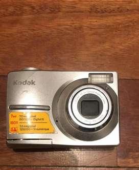 SOLO POR HOY!!Camara de Fotos Kodak