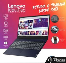 Lenovo Ideal Pad S340 15II L