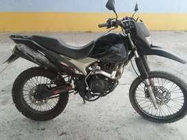 shineray 200cc en buenas condiciones, negociable
