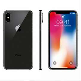 IPHONE X SELLADO 64 GB     Procesador: Apple A11  Núcleos: 6  Almacenamiento:  Memoria RAM: 3 GB  Memoria Interna: 64 GB