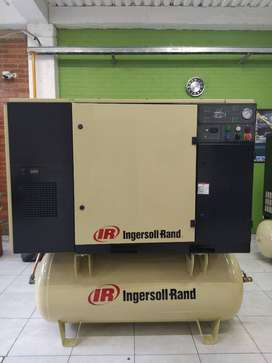 Compresor de tornillo Ingersoll Rand