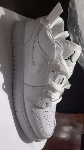 Zapatillas Nike Jordan original