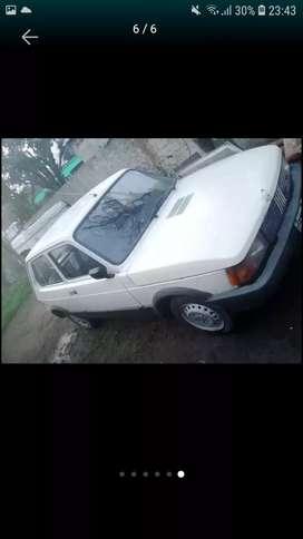 Fiat 147 muy lindo
