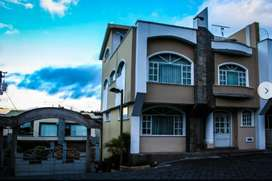 Vendo Casa en Ficoa, Ambato