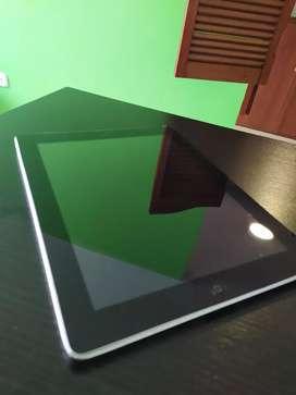 iPad 2 en muy buen estado libre de iCloud