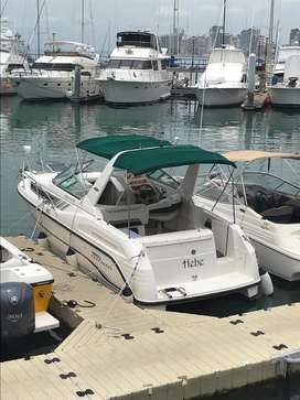 Vendo Bote Chaparral 27 Signature