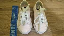 Zapatos Polo originales de niña AMERICANOS