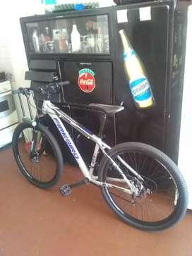 Bicicleta firebird nueva rodado 27.5