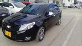 Chevrolet Sail Ltz 2015 Full