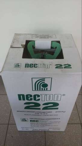 GAS R22 13.600 KILOS  NECTON PURO