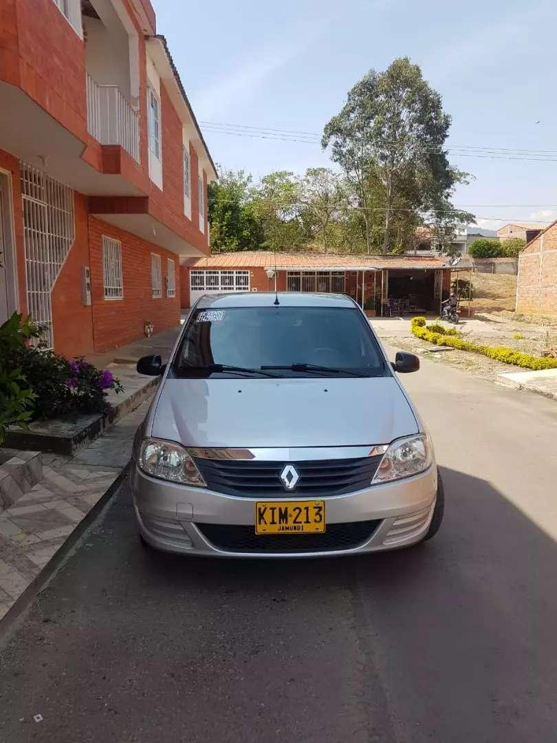 Renault logan 0