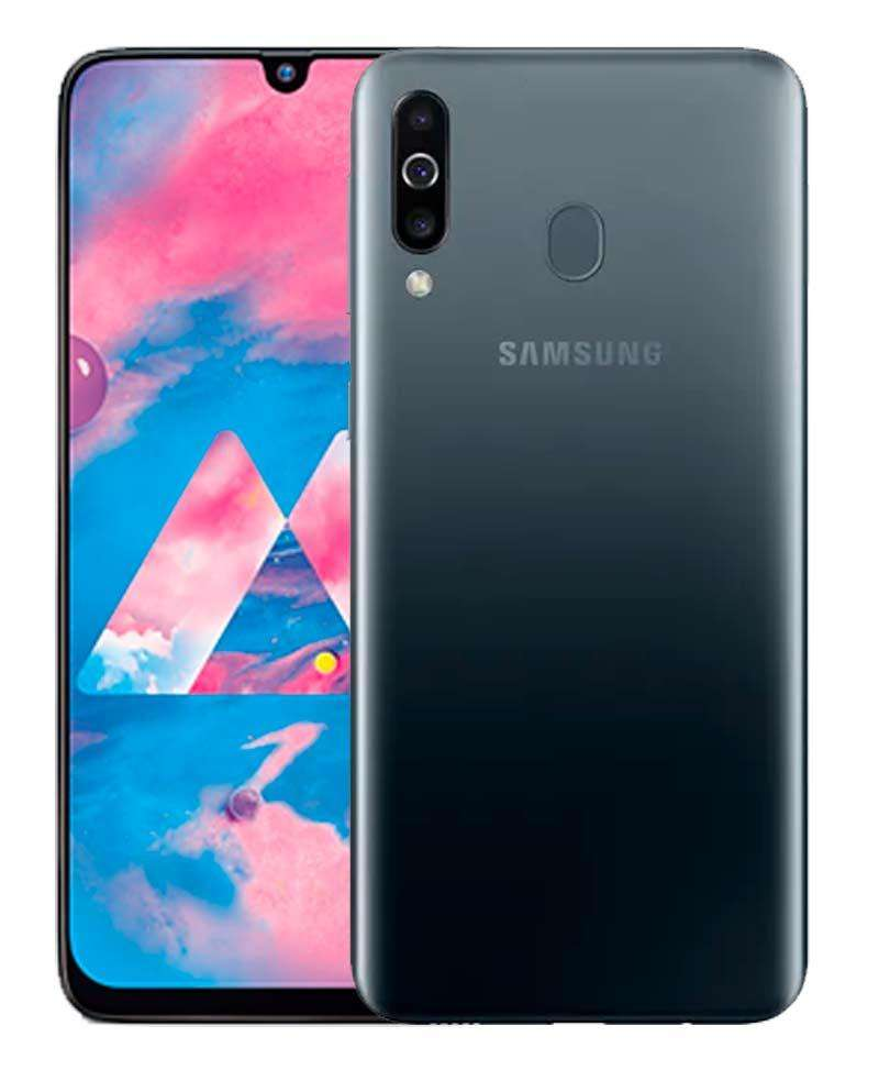 Samsung Galaxy M30 6,4 64gb triple camara 5000mha *local en nva cba* 0