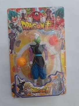 Figuras Dragon Ball Super X unidad
