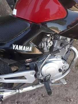 vendo Yamaha 2017