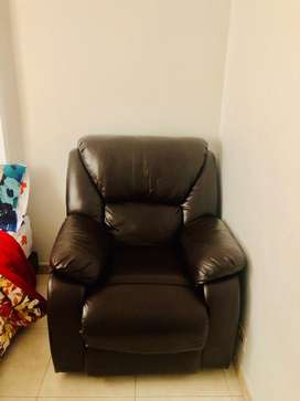 Sofa en perfectas condiciones