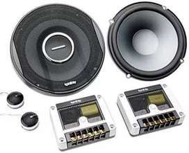 Componentes infinity reference 6500cx