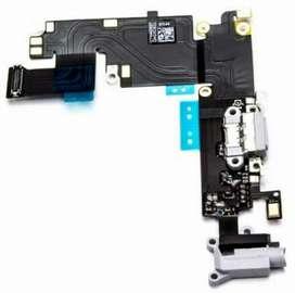 Conector de Carga iPhone 6 Plus