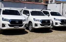 alquiler de camionetas en yopal casanare