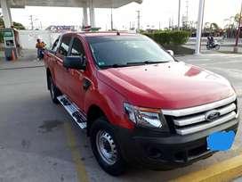 Ford rangers 2014 4x2