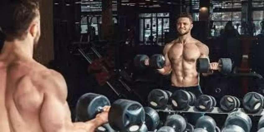 Entrenador de CrossFit 0