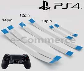 Flex Ps4 control Cinta mando palanca play 4 pin carga