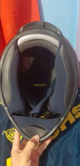 Vendo casco nuevo sin ningun uso