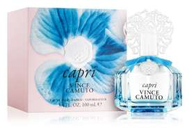 Perfume Vince Camuto Capri 100ml Mujer Eros