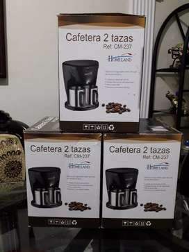 Cafetera home land